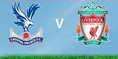 CRYSTAL PALACE-LFC 1