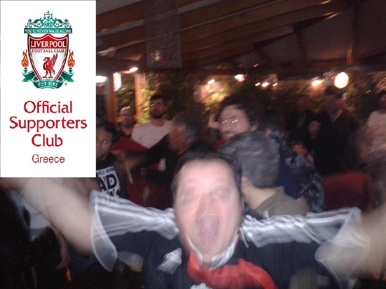 Πανελλήνια Λέσχη Φίλων Liverpool