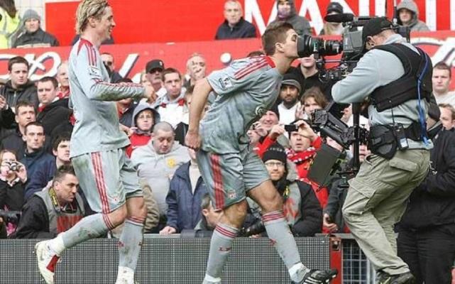 14/3/2009: Τεσσάρα με ανατροπή στο Old Trafford