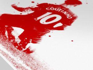 """Ο Coutinho είναι πλέον """"κόκκινο πανί"""""""