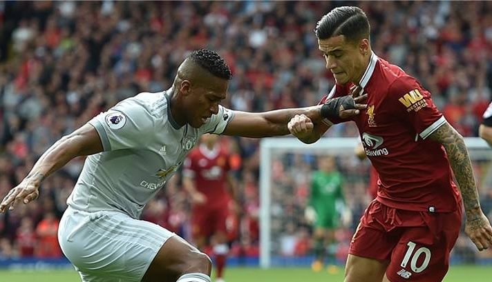 Liverpool - Manchester Utd 0-0