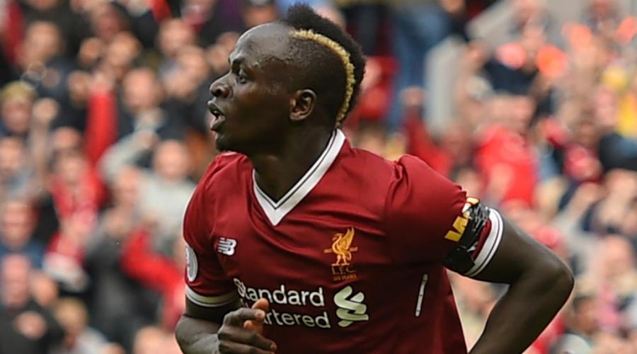 Δηλώσεις Mane για την προσπάθεια της Liverpool.