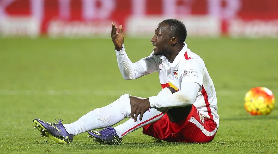 Ήθελε να βρίσκεται στο Anfield από το καλοκαίρι ο Keita, όπως αποκάλυψε ο Oliver Mintzlaff.