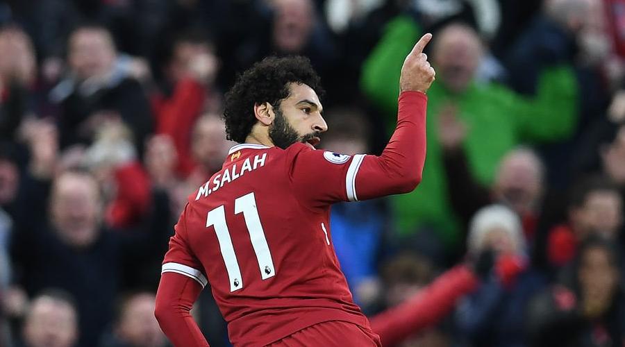 Οι αριθμοί του Salah, ζαλίζουν