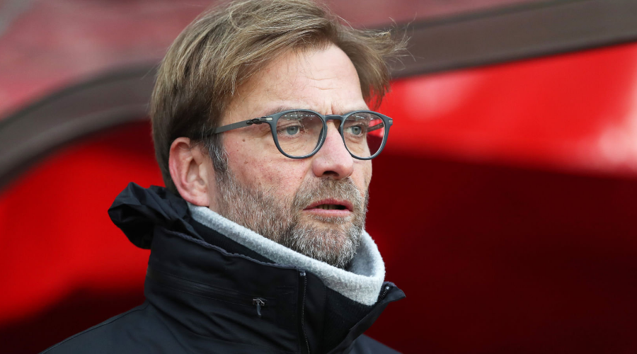 Ευχές σε όλους τους φίλους της Liverpool για τα Χριστούγεννα έστειλε ο Jurgen Klopp