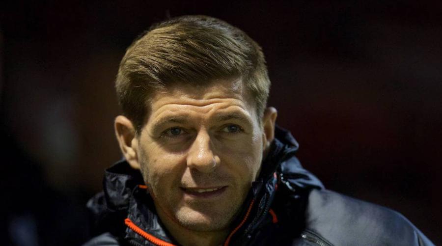 Ισορροπημένα προβλέπει τα παιχνίδια με τη City o Steven Gerrard