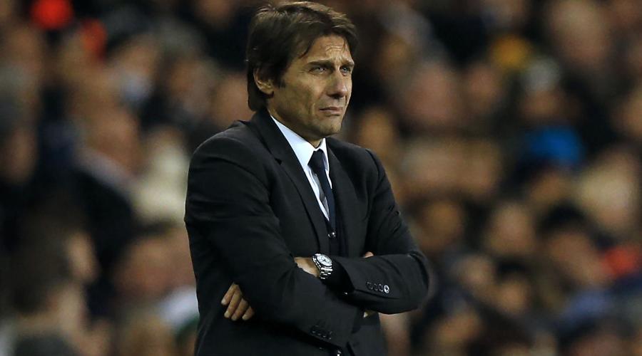 Δηλώσεις του Conte, για το παιχνίδι του Σαββάτου.