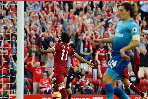 Πολλά γκολ ακόμη θα σκοράρει ο Salah σύμφωνα με τον Carragher