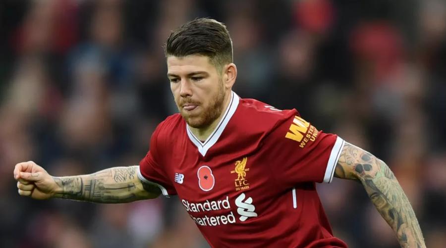Νέο σερί πρέπει να ξεκινήσει από σήμερα η Liverpool σύμφωνα με τον Alberto Moreno