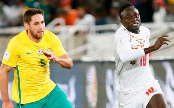 O Mane εναντίον της Νοτίου Αφρικής