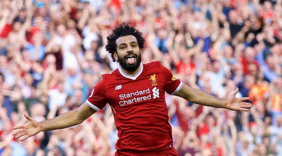 Σε τρομερή κατάσταση ο Salah.