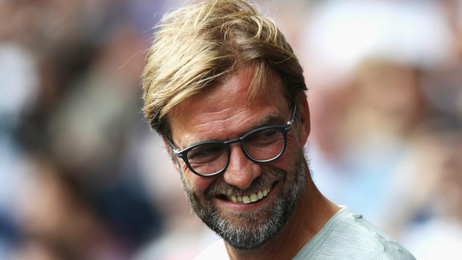 Κάπου στο Liverpool θα γελάει σατανικά ο Klopp.