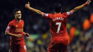 Εξήρε τον επαγγελματισμό του Coutinho ο Suarez