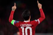 Ασταμάτητος εκτός περιοχής ο Coutinho