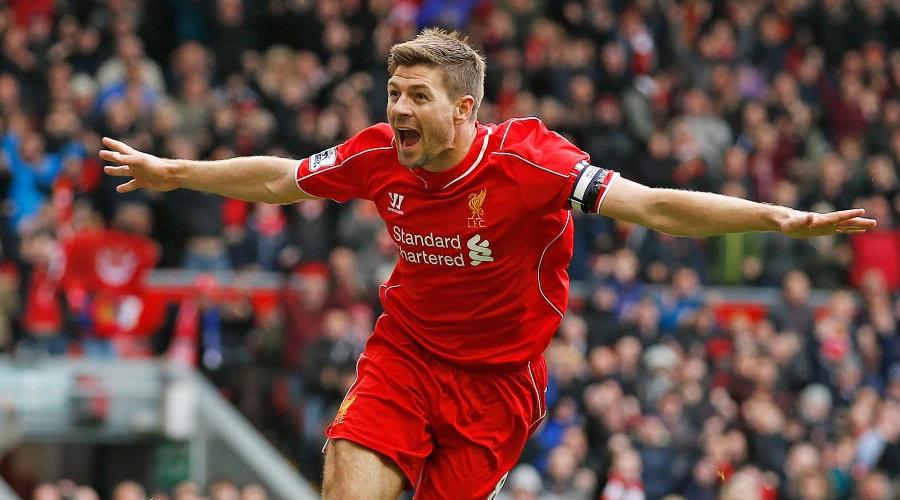 Λείπει στον Gerrard το ποδόσφαιρο ως παίκτης.