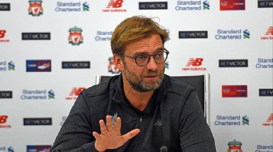 O Klopp στάθηκε στο ποδόσφαιρο που έχει παίξει η Liverpool χωρίς τον Coutinho