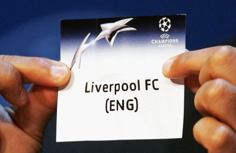 Η Liverpool ξανά στους 16 του UEFA Champions League