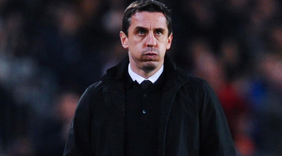 Μίλησε για την Liverpool ο Neville.