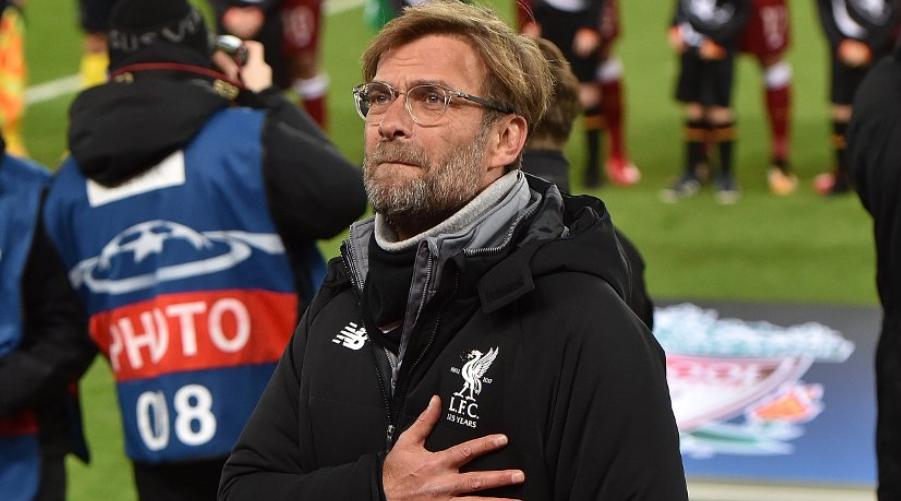 Ο Klopp ζήτησε από τους φίλους της Liverpool να κάνουν ξανά ξεχωριστή την ατμόσφαιρα του Anfield