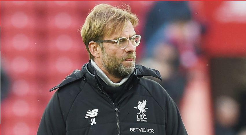Ο Klopp δεν θεωρεί πως το rotation έβλαψε την εμφάνιση της Liverpool