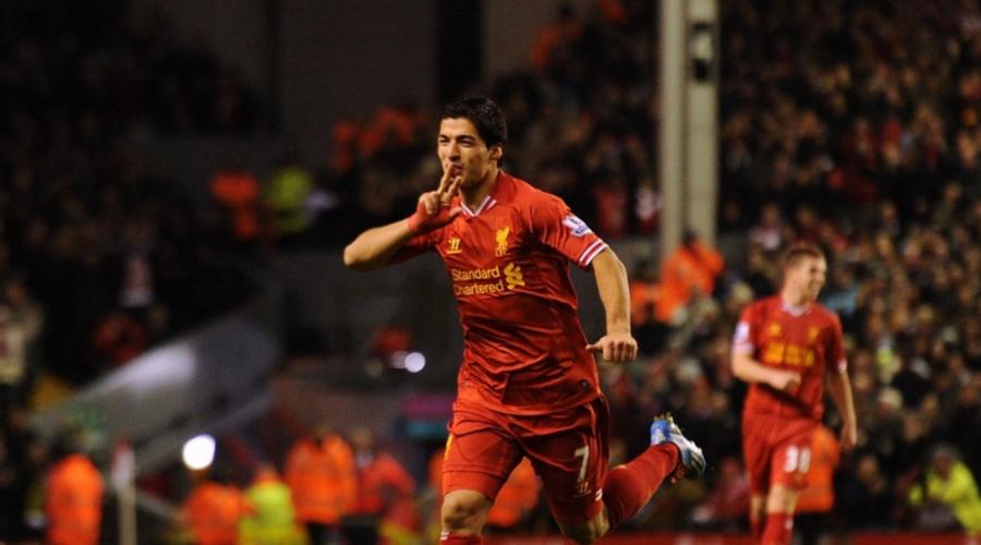 Απολαυστικός ήταν εκείνο το βράδυ ο Suarez
