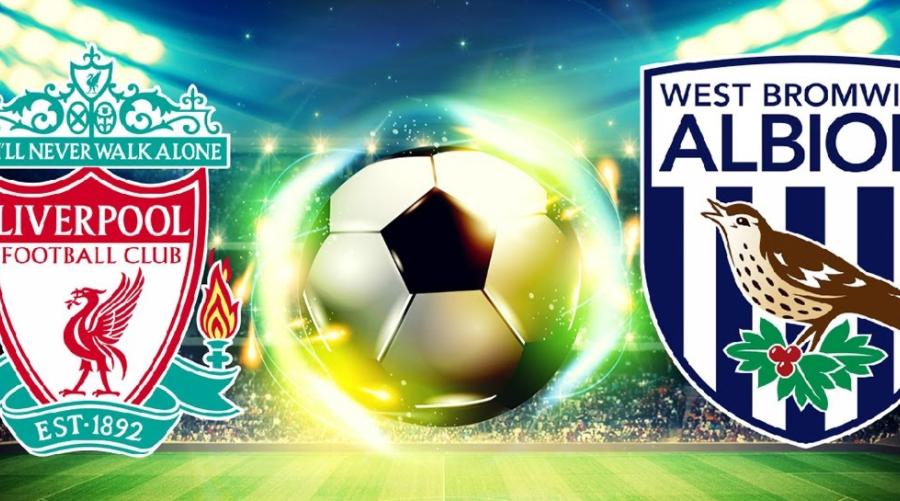 H Liverpool υποδέχεται τη WBA αύριο βράδυ