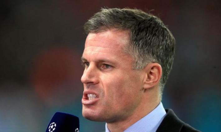 Ο Carragher αναγνωρίζει ως ισχυρό φαβορί τη Liverpool
