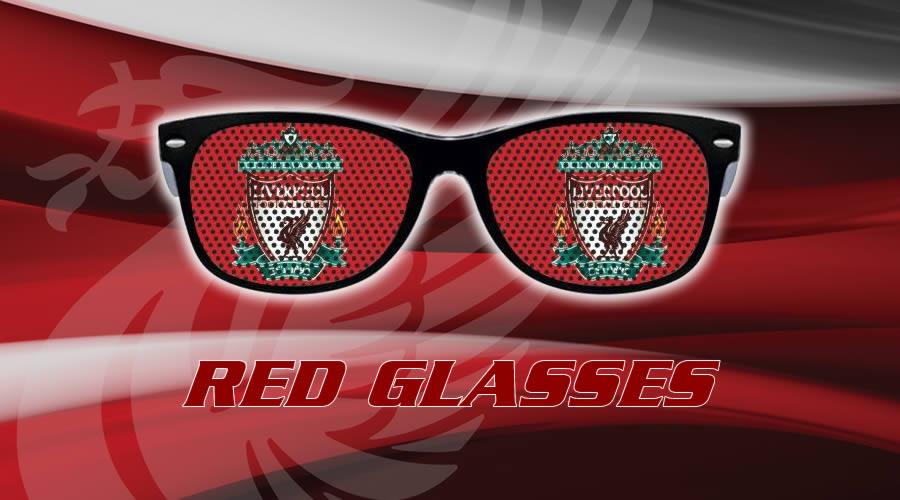 Εκπομπή Red Glasses