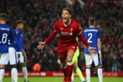 Van Dijk Liverpool