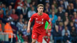 Αποχαιρετά επίσημα τη Liverpool o Cammeron Brannagan