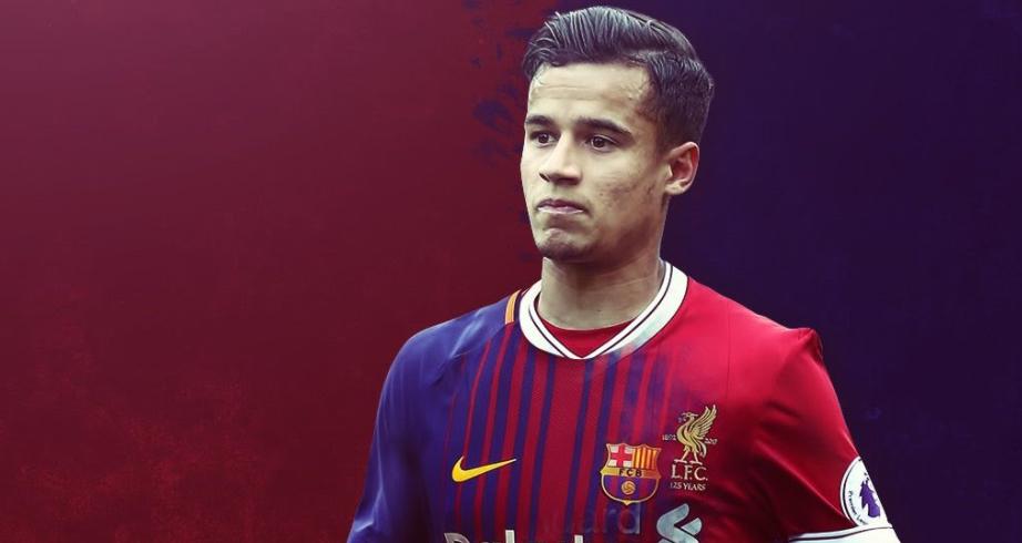 Ο Coutinho μετακομίζει στην Βαρκελώνη