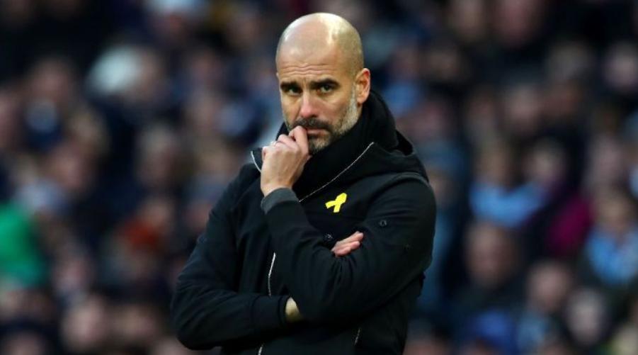 Πονοκεφαλιάζει για την αντιμετώπιση της Liverpool o Guardiola