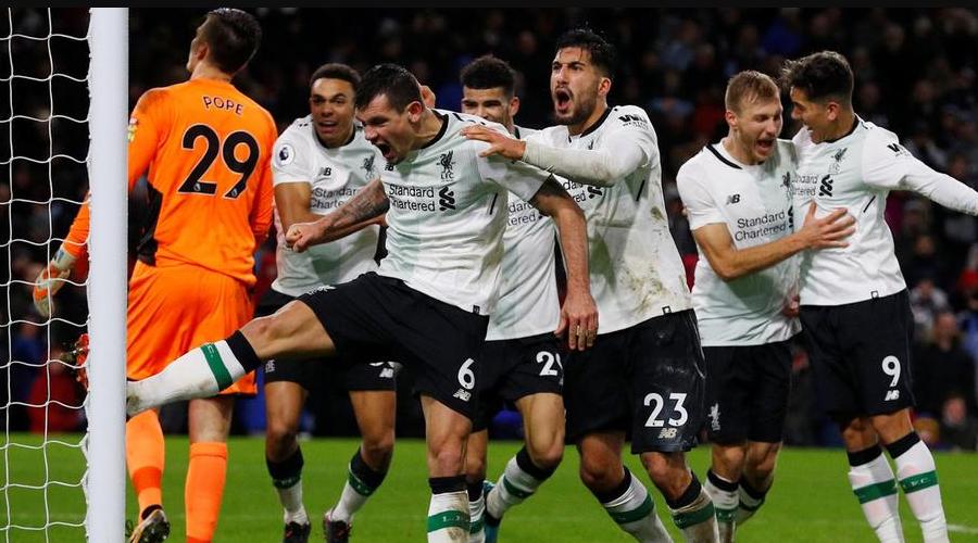 Στον ορίζοντα μόνο η City πλέον για τη Liverpool
