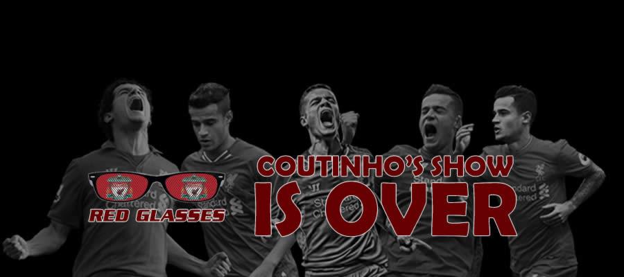 Coutinho show is over, πάμε για άλλα...