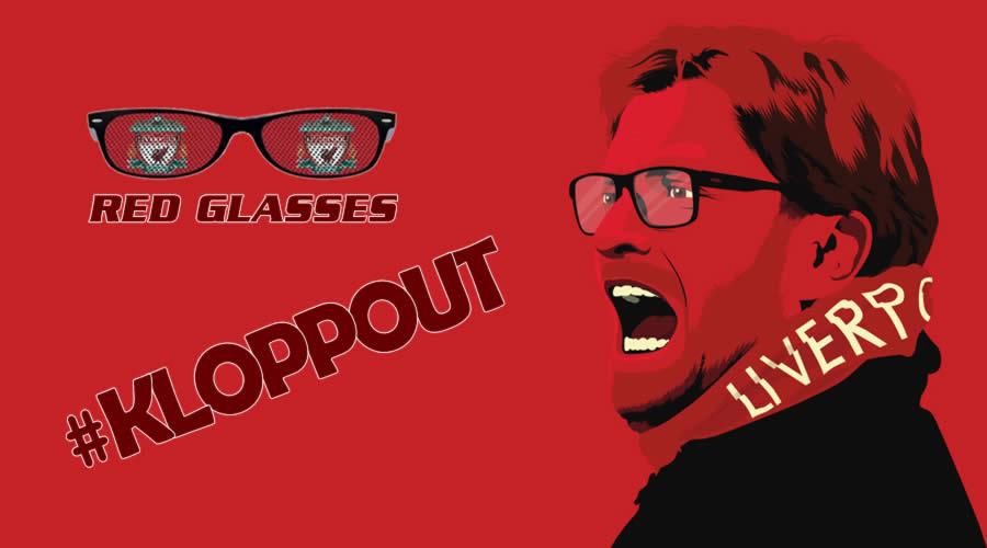 To #KloppOut στο στόχαστρο των Red Glasses