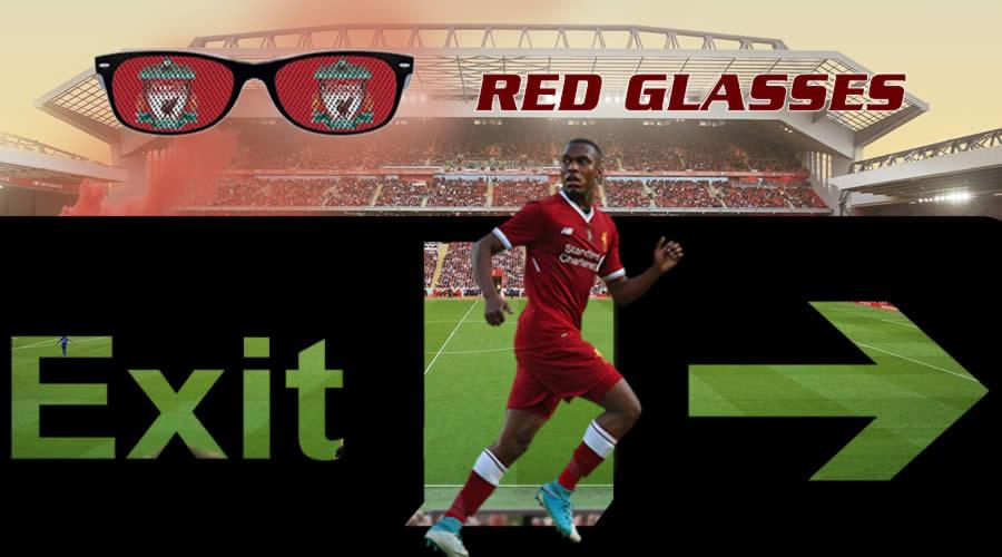 Red Glasses και Daniel Sturridge