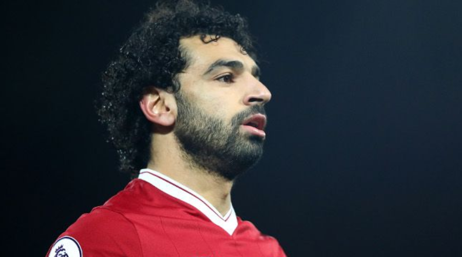 Salah όπως λέμε CR7 για τον Phil Thompson