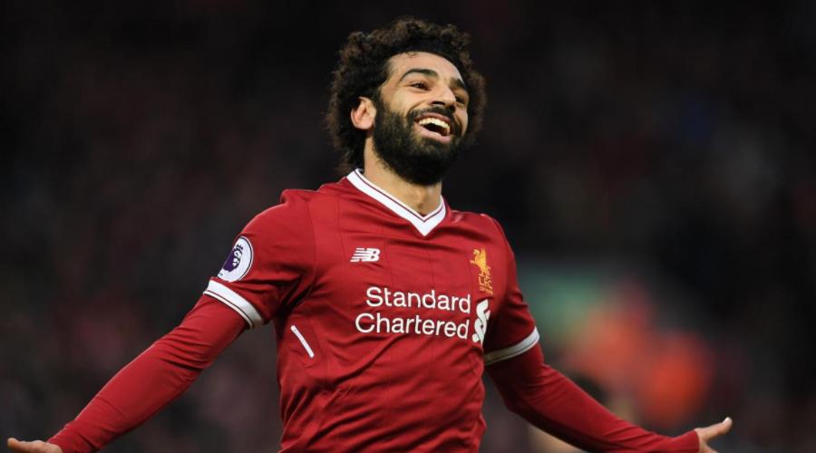 O Salah είναι απλά ασταμάτητος