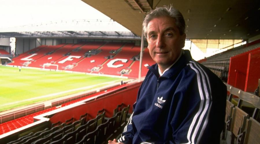 Ο Evans έχει το μεγαλύτερο αήττητο σερί στην Liverpool.