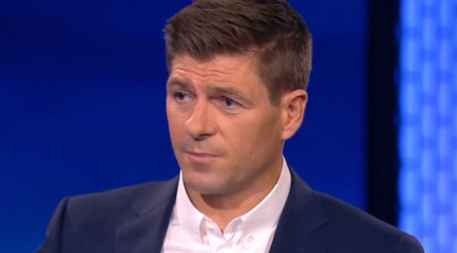 Ο Gerrard έβγαλε μία ανησυχητική βεβαιότητα στο θέμα Can