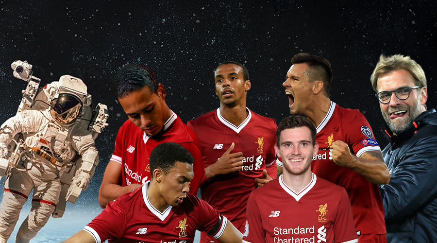 H ελκυστική Liverpool του Klopp