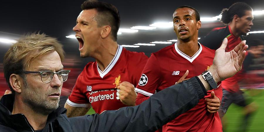 Η άμυνα της Liverpool βελτιώθηκε επί Klopp