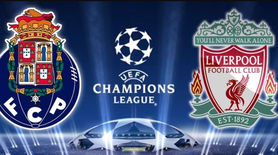 Στο Dragao δοκιμάζεται η Liverpool στο πρώτο παιχνίδι της φάσης των «16» του UCL