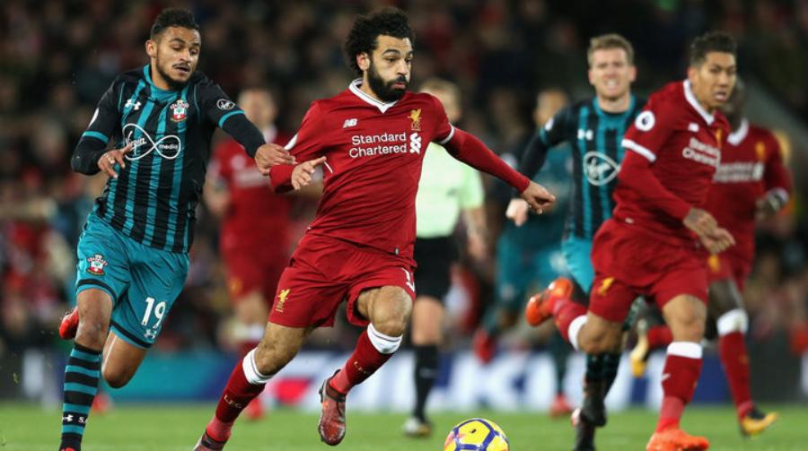 Υποτάχθηκε στον Salah στον πρώτο γύρο η Southampton