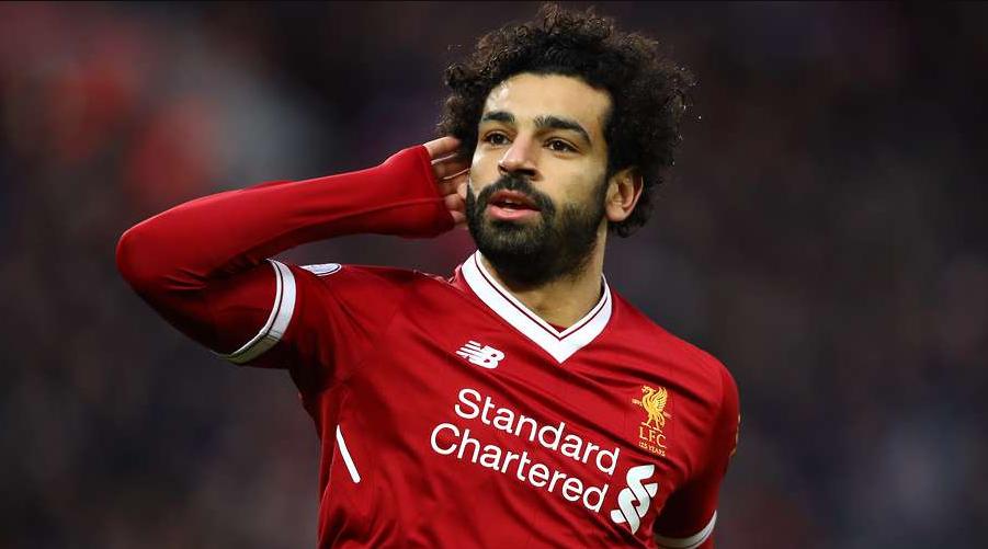 Να μην ακούσει τις φήμες για Real προτρέπει τον Salah ο Elmohamady.