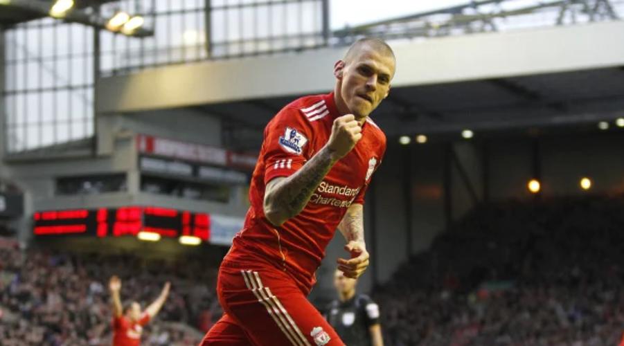 O Skrtel άνοιξε το σκορ για τη Liverpool απέναντι στη Brighton