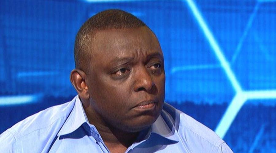 Ο Crooks μιλάει για το παιχνίδι της Liverpool με την Tottenham.