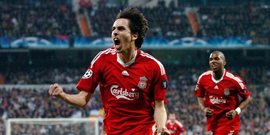 Yossi Benayoun: ''Ήταν προνόμιο για μένα να αγωνίζομαι για την Liverpool''.