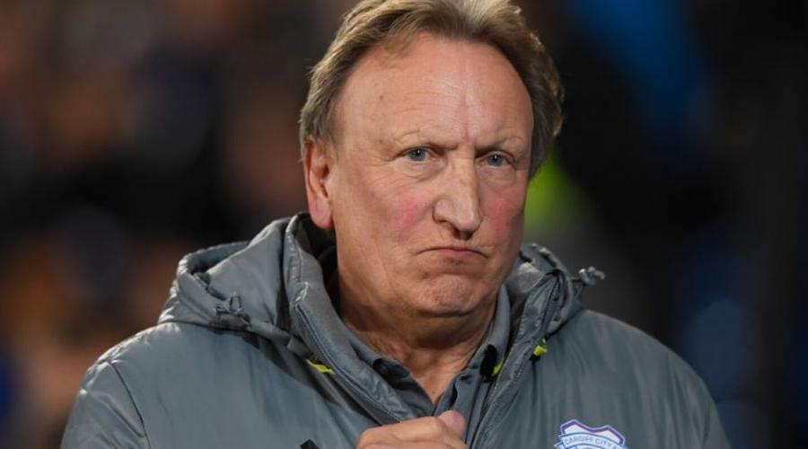 Ο προπονητής της Cardiff στηρίζει τον Grujic.