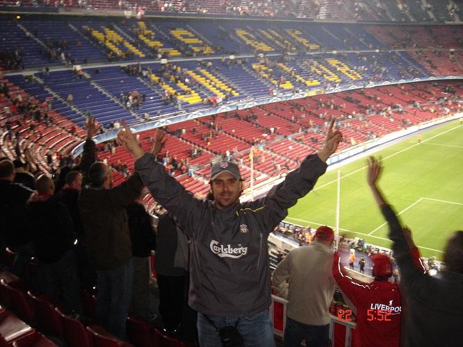 Barcelona-Liverpool 1-2